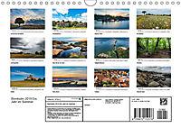 Bornholm 2019 Ein Jahr im Sommer (Wandkalender 2019 DIN A4 quer) - Produktdetailbild 13