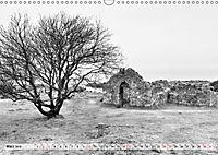 Bornholm black & white (Wandkalender 2019 DIN A3 quer) - Produktdetailbild 3