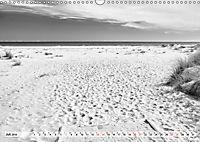 Bornholm black & white (Wandkalender 2019 DIN A3 quer) - Produktdetailbild 7