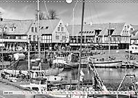 Bornholm black & white (Wandkalender 2019 DIN A3 quer) - Produktdetailbild 6