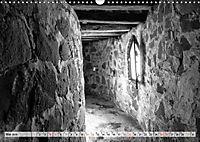 Bornholm black & white (Wandkalender 2019 DIN A3 quer) - Produktdetailbild 5