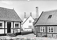 Bornholm black & white (Wandkalender 2019 DIN A3 quer) - Produktdetailbild 8