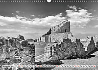 Bornholm black & white (Wandkalender 2019 DIN A3 quer) - Produktdetailbild 11