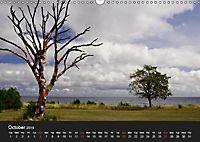 Bornholm - Denmark (Wall Calendar 2019 DIN A3 Landscape) - Produktdetailbild 10