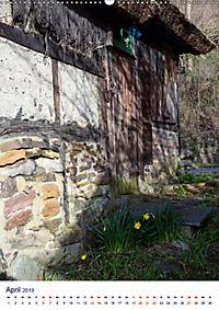 Bornholmer Frühling (Wandkalender 2019 DIN A2 hoch) - Produktdetailbild 4