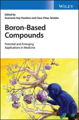 Boron-Based Compounds