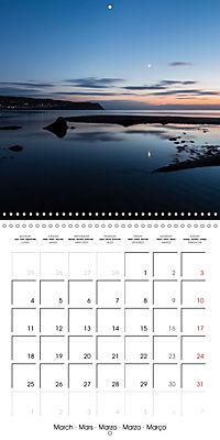 Borth - 2019 (Wall Calendar 2019 300 × 300 mm Square) - Produktdetailbild 3