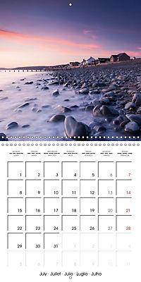 Borth - 2019 (Wall Calendar 2019 300 × 300 mm Square) - Produktdetailbild 7