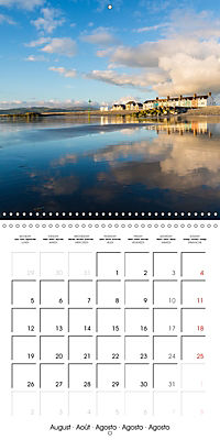 Borth - 2019 (Wall Calendar 2019 300 × 300 mm Square) - Produktdetailbild 8