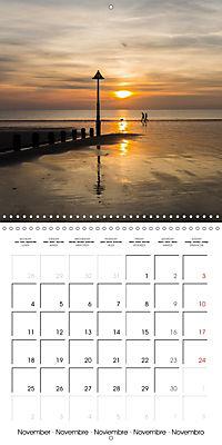 Borth - 2019 (Wall Calendar 2019 300 × 300 mm Square) - Produktdetailbild 11