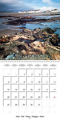 Borth - 2019 (Wall Calendar 2019 300 × 300 mm Square) - Produktdetailbild 5
