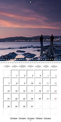 Borth - 2019 (Wall Calendar 2019 300 × 300 mm Square) - Produktdetailbild 10