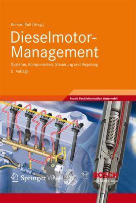 Bosch Fachinformation Automobil: Dieselmotor-Management