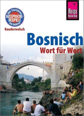 Bosnisch - Wort für Wort - Amal Mruwat |