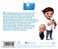 Boss Baby, 1 Audio-CD - Produktdetailbild 1