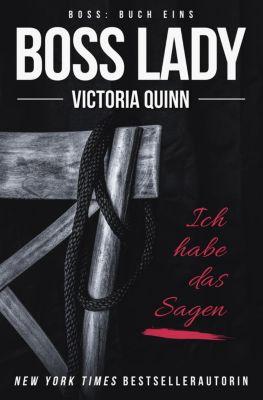 Boss: Boss Lady (German), Victoria Quinn