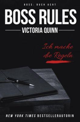 Boss: Boss Rules (German), Victoria Quinn
