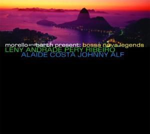 Bossa Nova Legends, Bossa Nova Legends