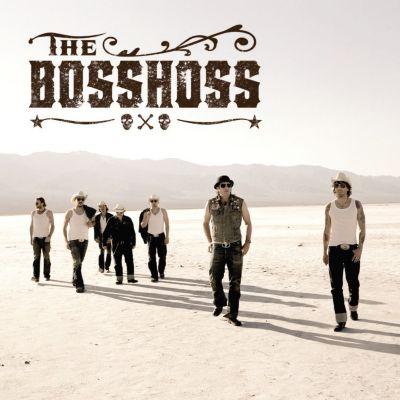 BossHoss, The Bosshoss