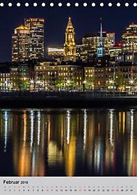 BOSTON Historie und urbane Idylle (Tischkalender 2018 DIN A5 hoch) - Produktdetailbild 2