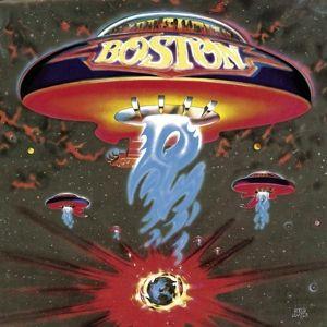 Boston (Vinyl), Boston