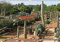 BOTANICACTUS Mallorcas Kakteengarten (Wandkalender 2019 DIN A3 quer) - Produktdetailbild 5