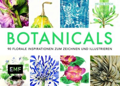 Botanicals - Helen Birch |