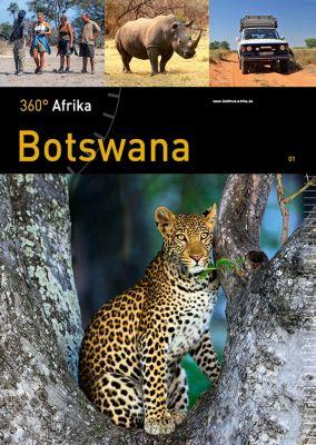 Botswana, 360° medien gbr mettmann