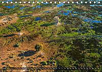 Botswana - Landschaft und Tierwelt (Tischkalender 2019 DIN A5 quer) - Produktdetailbild 4