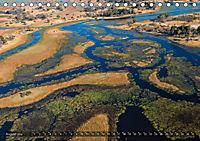 Botswana - Landschaft und Tierwelt (Tischkalender 2019 DIN A5 quer) - Produktdetailbild 8