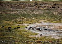 Botswana von oben (Wandkalender 2019 DIN A2 quer) - Produktdetailbild 12