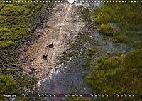 Botswana von oben (Wandkalender 2019 DIN A3 quer) - Produktdetailbild 7