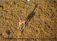 Botswana von oben (Wandkalender 2019 DIN A3 quer) - Produktdetailbild 10