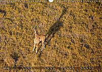 Botswana von oben (Wandkalender 2019 DIN A3 quer) - Produktdetailbild 6