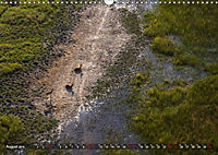 Botswana von oben (Wandkalender 2019 DIN A3 quer) - Produktdetailbild 8