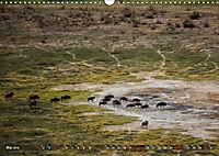 Botswana von oben (Wandkalender 2019 DIN A3 quer) - Produktdetailbild 5