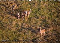 Botswana von oben (Wandkalender 2019 DIN A3 quer) - Produktdetailbild 12