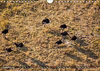 Botswana von oben (Wandkalender 2019 DIN A4 quer) - Produktdetailbild 7