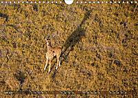 Botswana von oben (Wandkalender 2019 DIN A4 quer) - Produktdetailbild 4