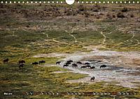 Botswana von oben (Wandkalender 2019 DIN A4 quer) - Produktdetailbild 5