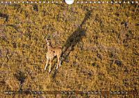 Botswana von oben (Wandkalender 2019 DIN A4 quer) - Produktdetailbild 6