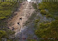Botswana von oben (Wandkalender 2019 DIN A4 quer) - Produktdetailbild 8