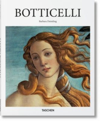 Botticelli - Barbara Deimling |