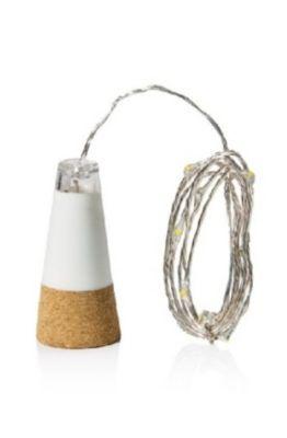 Bottle String Light Flaschenlicht