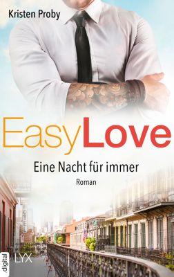 Boudreaux series: Easy Love - Eine Nacht für immer, Kristen Proby