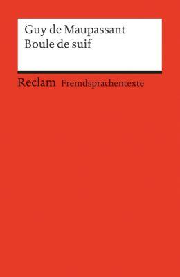Boule de suif - Guy de Maupassant pdf epub