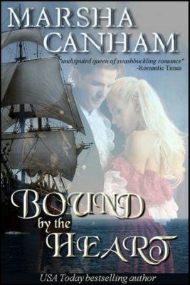 Bound By The Heart, Marsha Canham