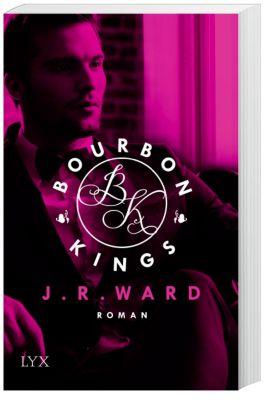 Bourbon Kings, J. R. Ward