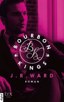 Bourbon Kings, J. R. Ward