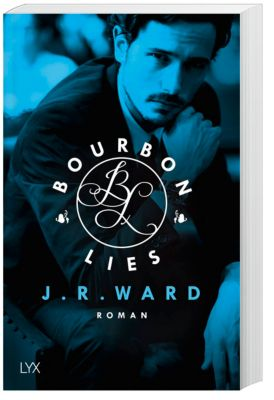 Bourbon Lies - J. R. Ward pdf epub